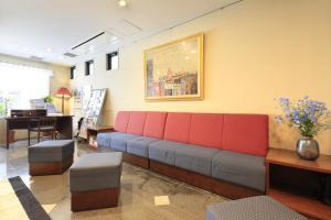 Hotel Morschein, Отели  Мацумото - big - 37