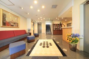 Hotel Morschein, Отели  Мацумото - big - 35