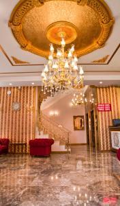Отель Grand Hamit, Анкара