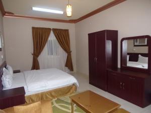 Sharm Inn Hotel Apartments, Residence  Yanbu - big - 14