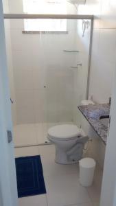 Cond Villa das Águas, Apartmány  Estância - big - 13