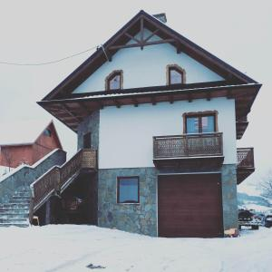 Carlina House