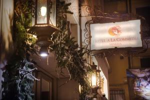 Hotel A la Commedia (16 of 61)