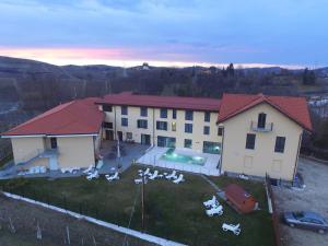 SPA Roero Relax Resort