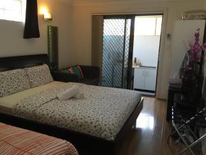 Happy Holiday Home, Ferienhäuser  Sydney - big - 26