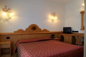 Hotel Milano, Hotely  Asiago - big - 56