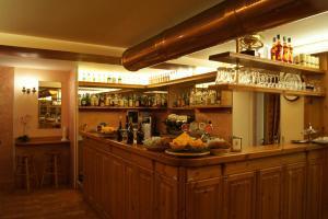 Hotel Milano, Hotely  Asiago - big - 65