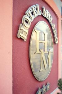 Hotel Milano, Hotely  Asiago - big - 66