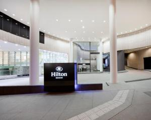 Hilton Brisbane (34 of 48)