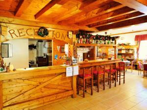 Hotel Vescovi, Hotely  Asiago - big - 29