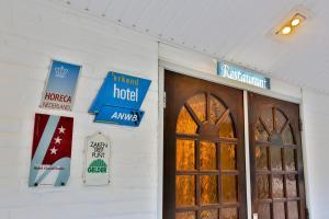 Hotel Restaurant Engelanderhof, Hotels  Beekbergen - big - 58