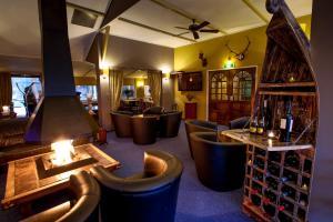 Hotel Restaurant Engelanderhof, Hotels  Beekbergen - big - 42