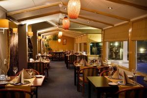 Hotel Restaurant Engelanderhof, Hotels  Beekbergen - big - 44
