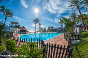 Ocean 2Bedroom Apartment, Playa del Aguila