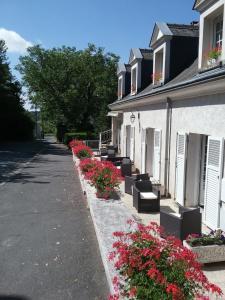Location gîte, chambres d'hotes Le Pigeonnier dans le département Indre et Loire 37
