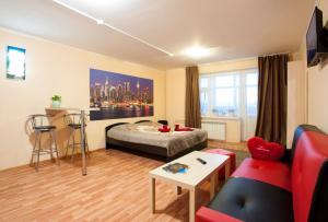 Мини-гостиница City, Долгопрудный