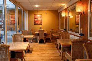 Hotel Restaurant Engelanderhof, Hotels  Beekbergen - big - 38