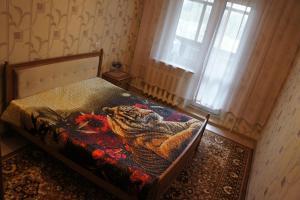 Apartment on Lugovaya - Bol'shaya Polivanovka