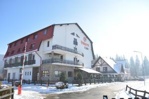 Princess Boutique, Hotely  Poiana Brasov - big - 26