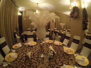 Princess Boutique, Hotely  Poiana Brasov - big - 56