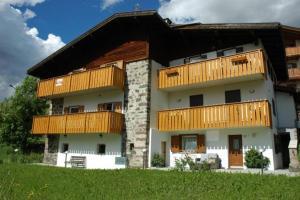 Appartamento Fiores - AbcAlberghi.com