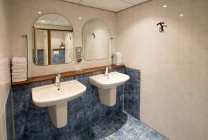 Hotel Restaurant Engelanderhof, Hotels  Beekbergen - big - 30