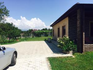 Villa Apsua, Villák  Picunda - big - 80