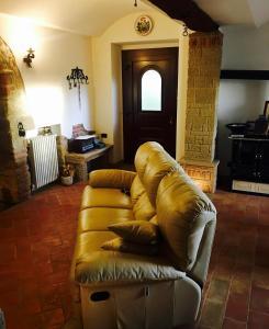 Residence Riccardi - Bruciato