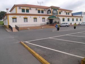 . Hotel Romba