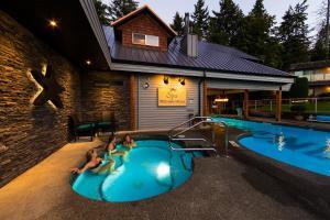 Kingfisher Oceanside Resort & Spa (35 of 45)