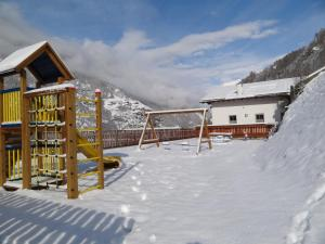 Accommodation in Naturno