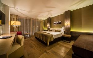 Hotel Bellerive, Hotels  Zermatt - big - 74