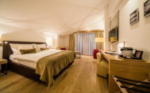 Hotel Bellerive, Hotels  Zermatt - big - 13