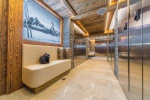 Hotel Bellerive, Hotels  Zermatt - big - 29