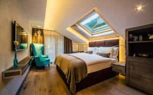 Hotel Bellerive, Hotels  Zermatt - big - 71