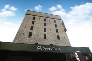 SR Design Hotel - Yongin