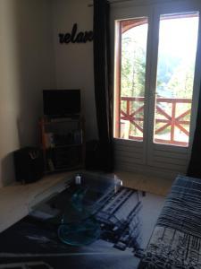 Studio Foux D'Allos Ski - Apartment - La Foux d'Allos