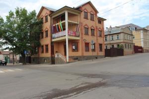 Отель Парнас, Елец