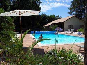 Location gîte, chambres d'hotes Village Club Dunea dans le département Landes 40