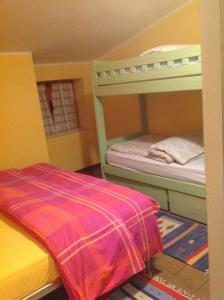Casa Franca trilocale - Apartment - Argentera