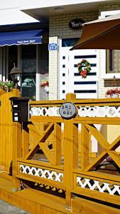 Yours Guesthouse in Tongyeong, Vendégházak  Thongjong - big - 31