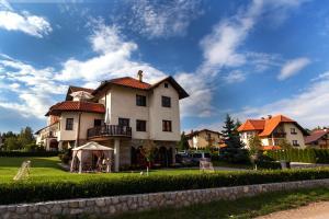 Apartments Vila Zilovic - Zlatibor