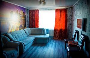 """Апартаменты """"Добрые Сутки"""" на Гастелло 6/1 - Stanitsa Bakhtemir"""