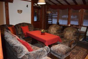 Persey Villa Borovets - Hotel