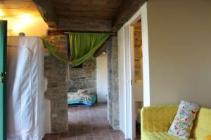 Casale Di Montondo, Apartmány  Sestino - big - 17