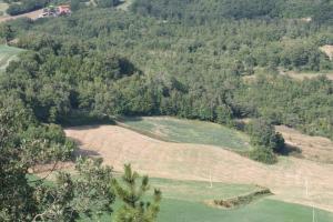 Casale Di Montondo, Ferienwohnungen  Sestino - big - 10