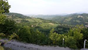 Casale Di Montondo, Ferienwohnungen  Sestino - big - 2