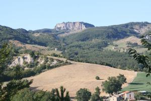 Casale Di Montondo, Apartmány - Sestino