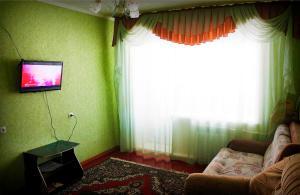 Dobrye Sutki Apartment on Vali-Maksimova 21 - Stanitsa Bakhtemir