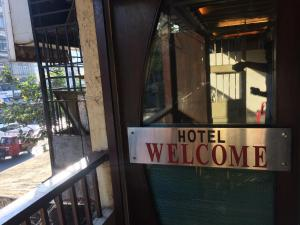 Hotel Welcome, Inns  Mumbai - big - 13
